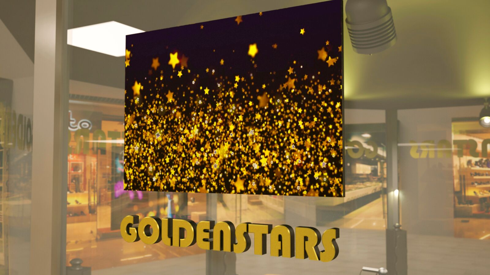 Goldenstars